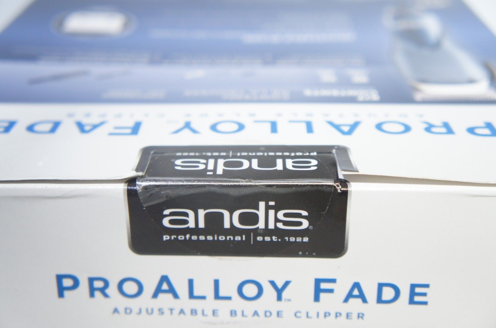 Andis 69140 Professional ProAlloy Fade XTR Adjustable Blade Clipper