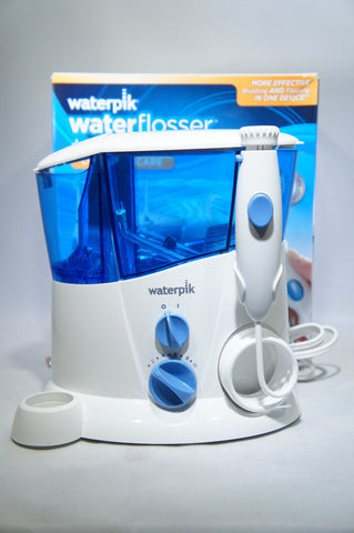 Waterpik WP-900W Care Water Flosser without Handle (Like New)