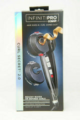 INFINITIPRO BY CONAIR CD223 Curl Secret 2.0 Black
