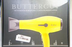 Drybar Buttercup Travel Blow Dryer, YELLOW