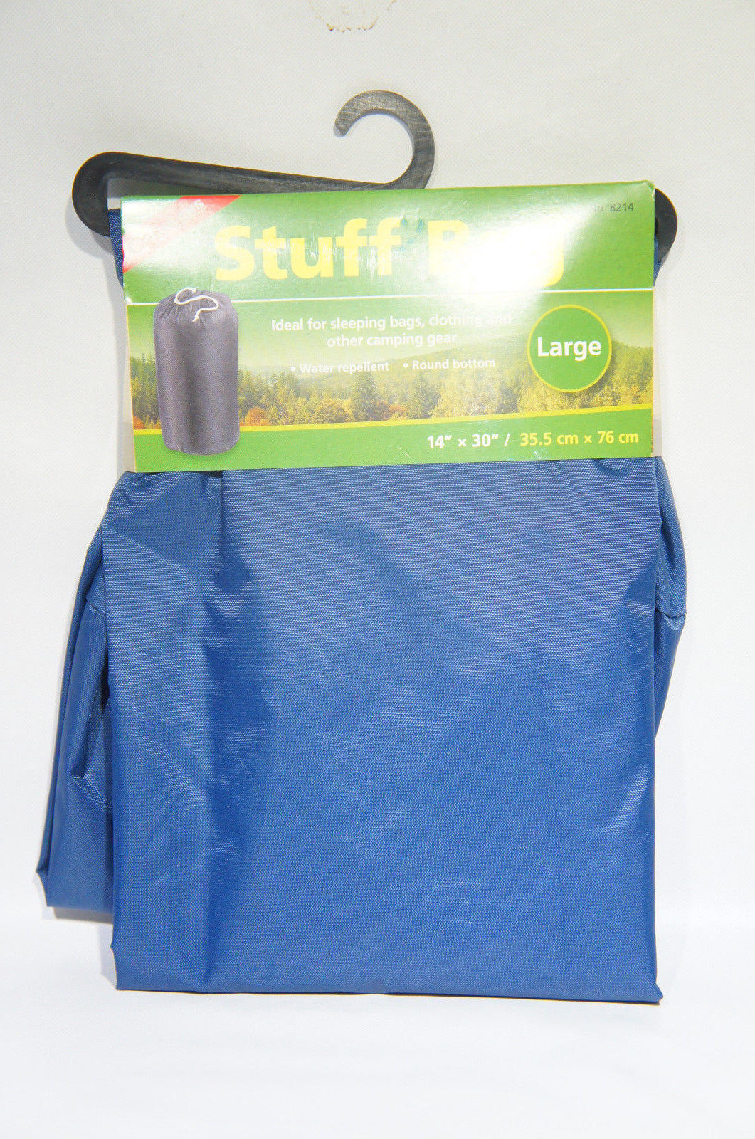 "Coghlan's Stuff Bag 14"" x 30"" Large Water Repellent Sleeping Bag"