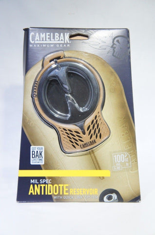 Camelbak Mil Spec Antidote Accessory Long Reservoir 100 oz/3.0L