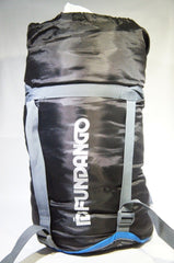 FUNDANGO Sleeping Bags for Adults Camping Bags Warm Lightweight Right Zipper (Like New)