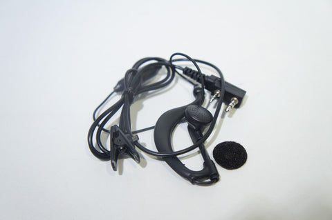 EARPHONE ONLY for BaoFeng UV-5R Dual Band Two Way Radio (Like New)