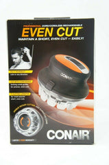 CONAIR Even Cut Hair Clipper HC900RN Grooming Do It Yourself Trimmer