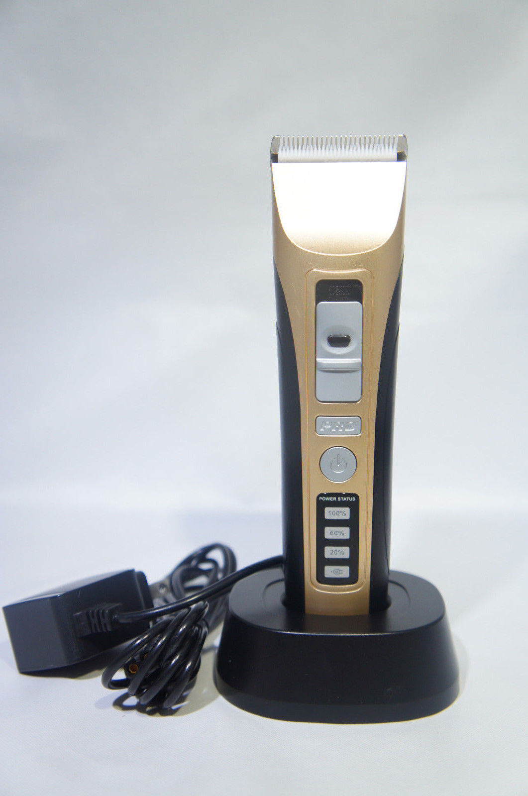 Professional Heavy Duty Pet Grooming Clippers Dog Clippers Pet Grooming (Like New)