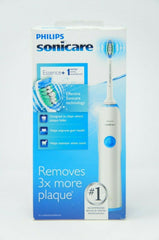 Philips HX3211/17 Sonicare Essence+ Rechargeable Electric Toothbrush (Like New)