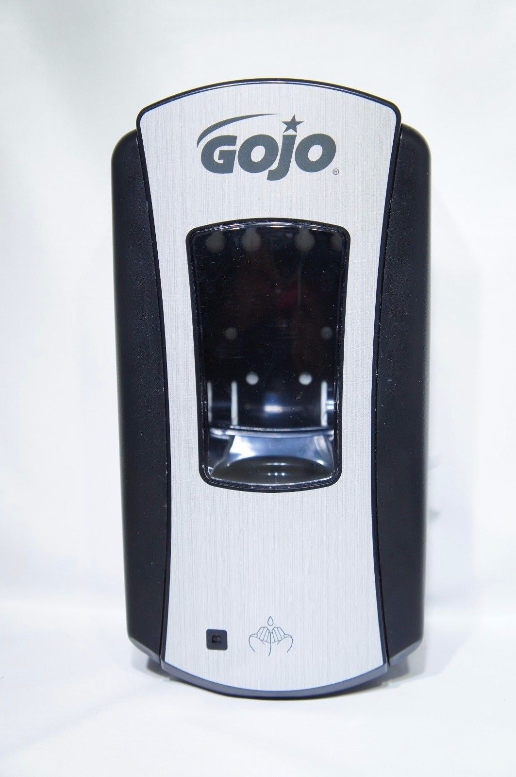 GOJO 1912-D1 LTX-12 Soap Dispenser Electronic (ONLY DISPENSER)