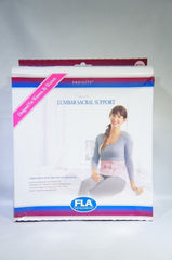 FLA Orthopedics Lumbar Sacral Support for Women ROSE XX-LARGE