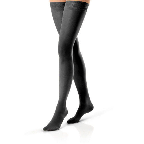 Jobst Women Ultrasheer Compression Thigh High 8-15 Mmhg
