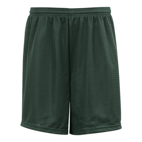 Badger Sport 7209 Mesh/Tricot 9 Inch Shorts