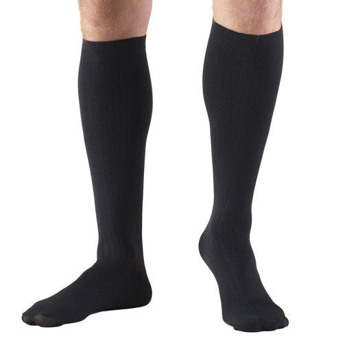 Truform 1954 Men's Dress Socks Compression 30-40 mmHg