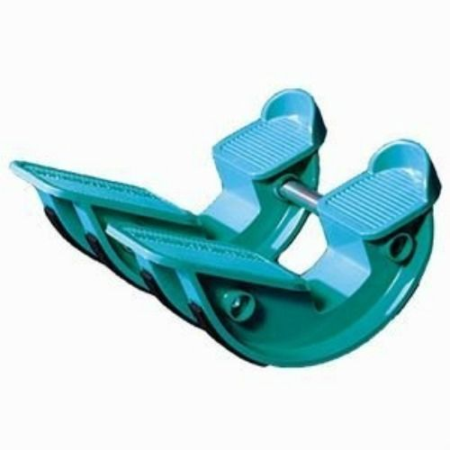 Medi-Dyne S00201 Step Stretch Double Stepstretch Stretcher Bilateral Green