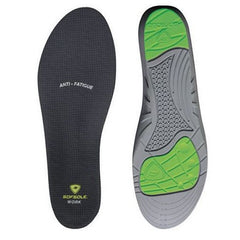 Sof Sole Work Insoles Performance Comfort Anti-Fatigue