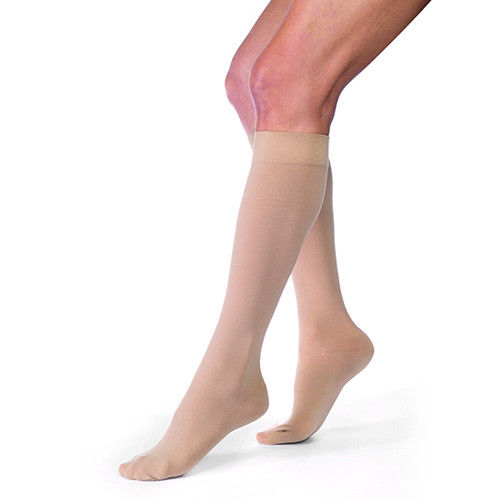 Jobst Relief Compression Knee Stockings 15-20 mmhg Supports