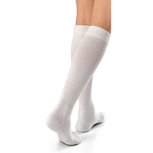 Jobst Activewear Compression Knee High Therapy Socks 15-20 Mmhg