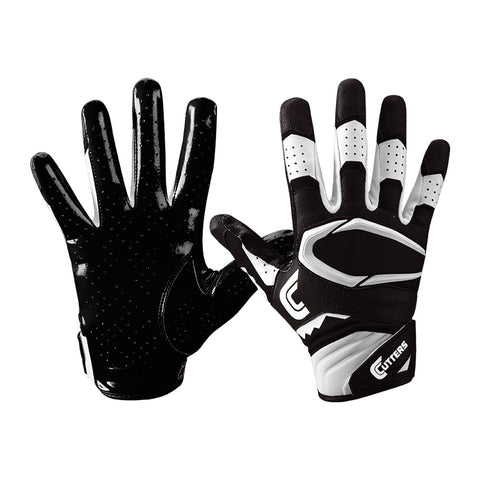 Cutters S451 Rev Pro 2.0 Football Gloves