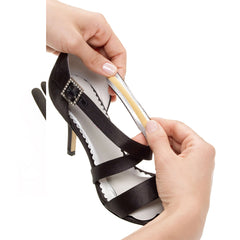 Foot Petals Strappy Strips, 8 Count