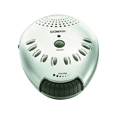 Conair SU1W Sound Therapy Sound Machine (Like New)