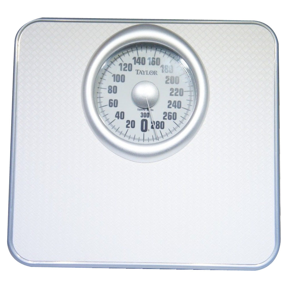 Taylor Mechanical Scale White