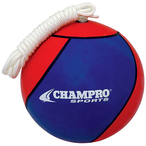 Champro Sports TB1RS Tetherball