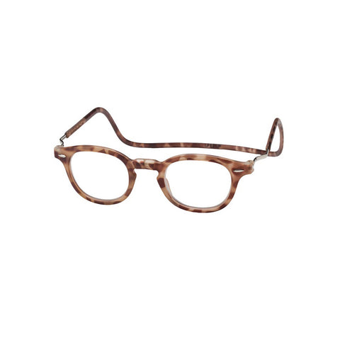 Clic Vintage Oval Readers