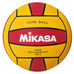 Mikasa W5500 Series Water Polo Ball