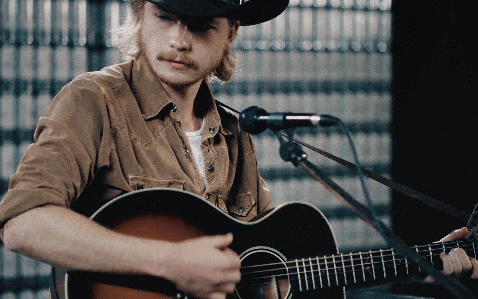 Colter Wall - Motorcycle