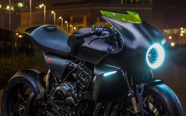 Iron & Air's Top Bikes of EICMA