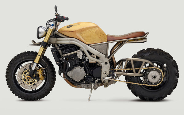 Classified Moto Triumph Speed Triple