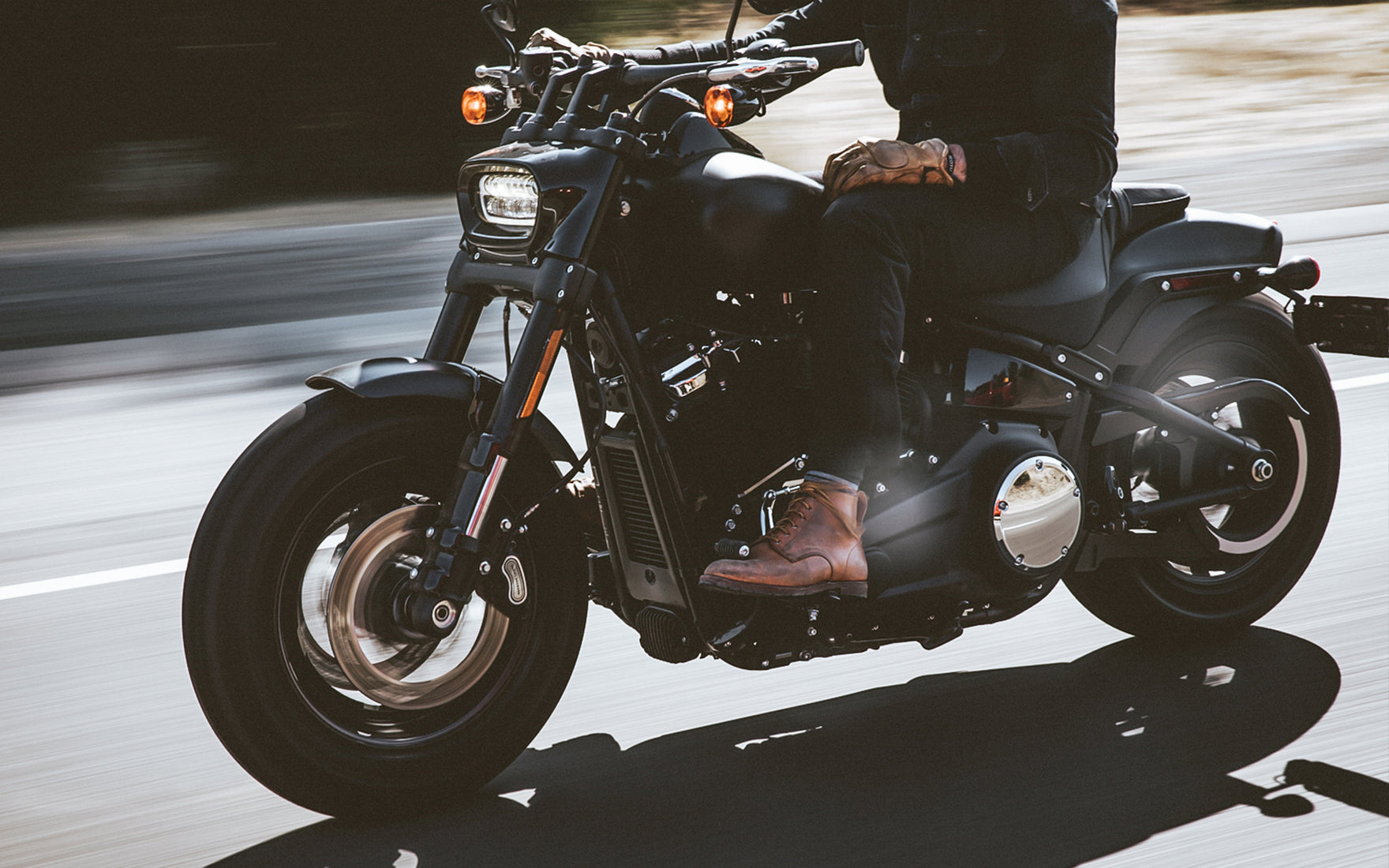 The Stable: The New Harley Lineup