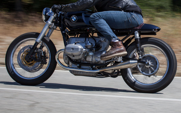 Dustin Kott BMW R100/7