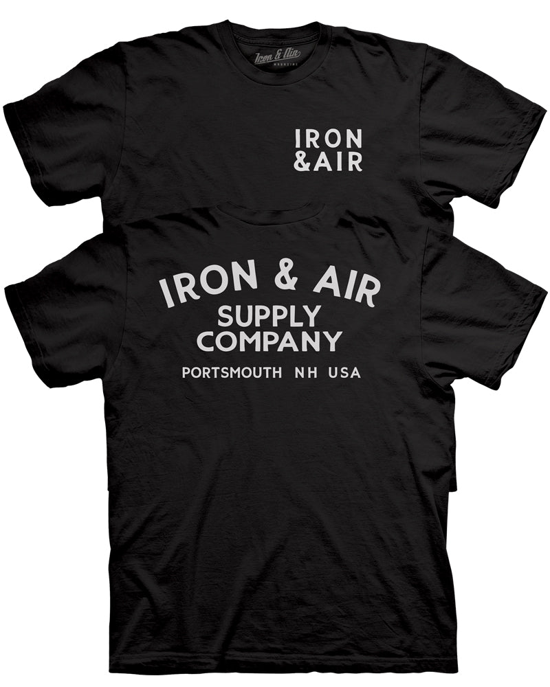 98407905132d05 T-Shirts - Iron   Air