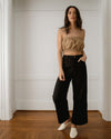 Pierrot Pants - Black