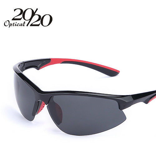 Polarized Sunglasses Men Designer Travel Sun Glasses Male UV400 Driving Shades