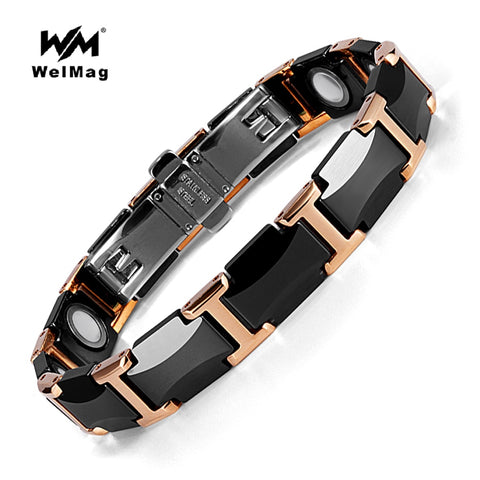 Magnetic  Health Energy Ceramic bracelets