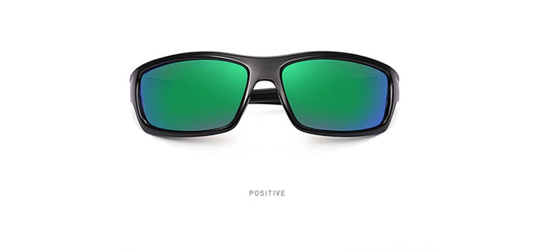20/20 Optical Brand 2019 New Polarized Sunglasses Men Fashion Male Eyewear