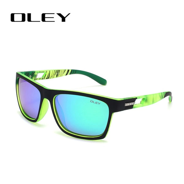 Fashion Polarized Sun Glasses Classic  from Oley