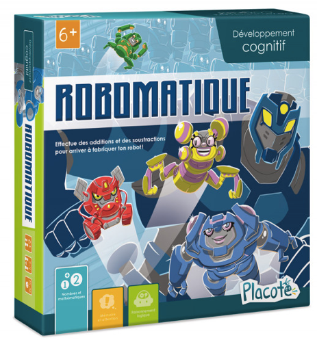 Robomatique