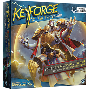Keyforge L'âge De l'Ascension (petit)