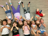 DANCEPL3Y & More PLAY Preschool - THURSDAY's