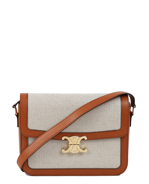 Celine Medium Triomphe Crossbody