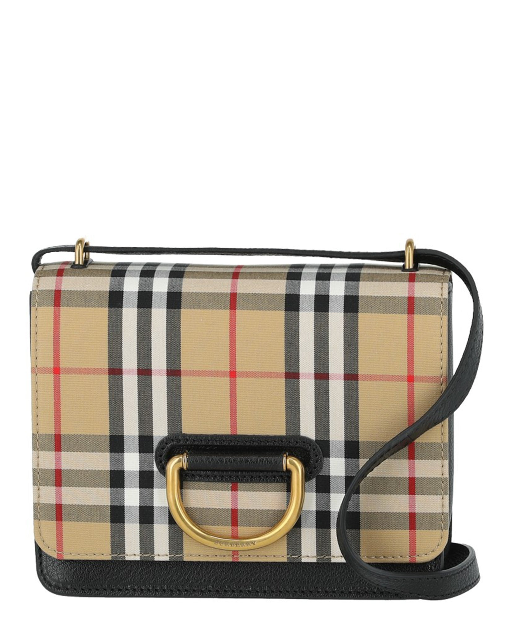 Burberry D-ring Handbags