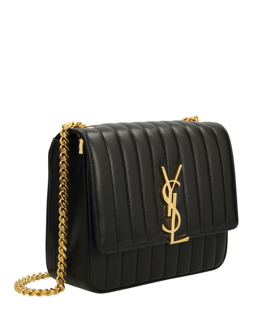 Saint Laurent Vicky Monogram Large