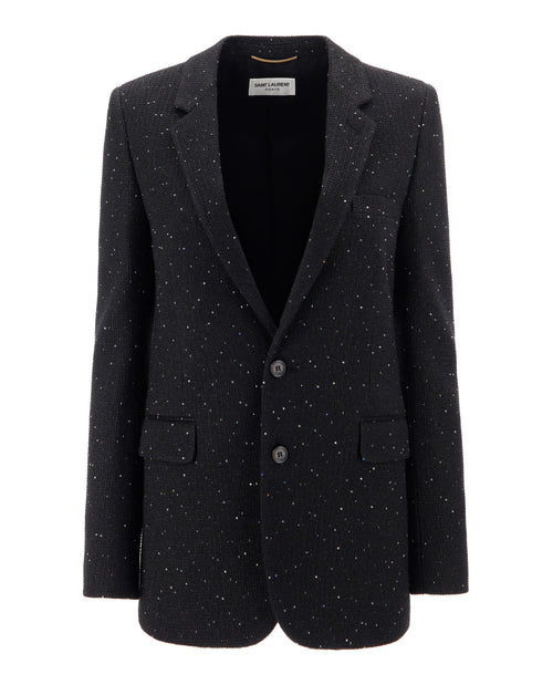 Saint Laurent Tailored Blazer
