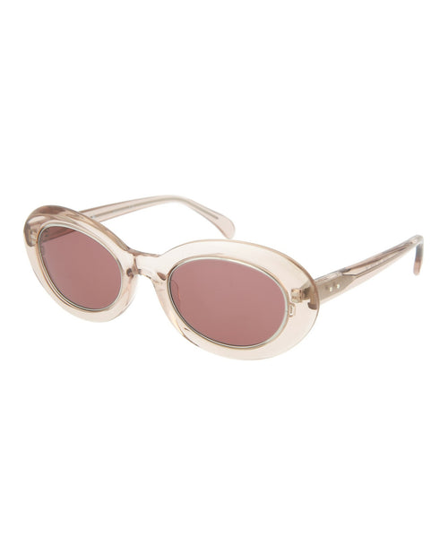 Alaia Cat Eye Sunglasses