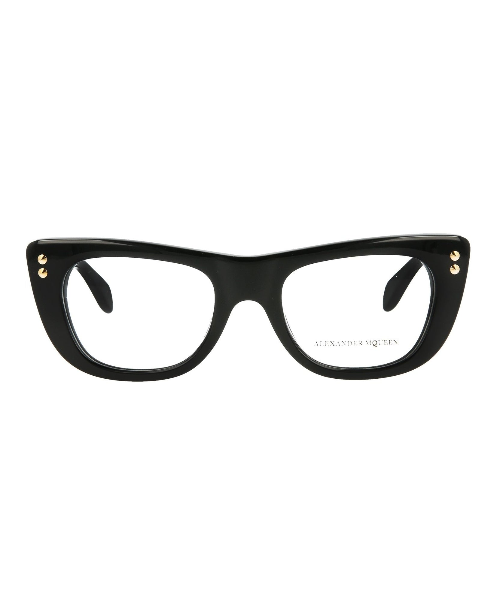 Alexander McQueen Cat Eye Optical Frames