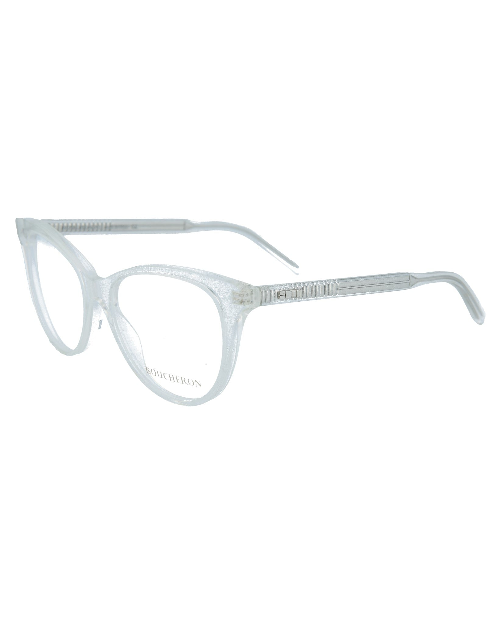 Boucheron Cat Eye Optical Frames