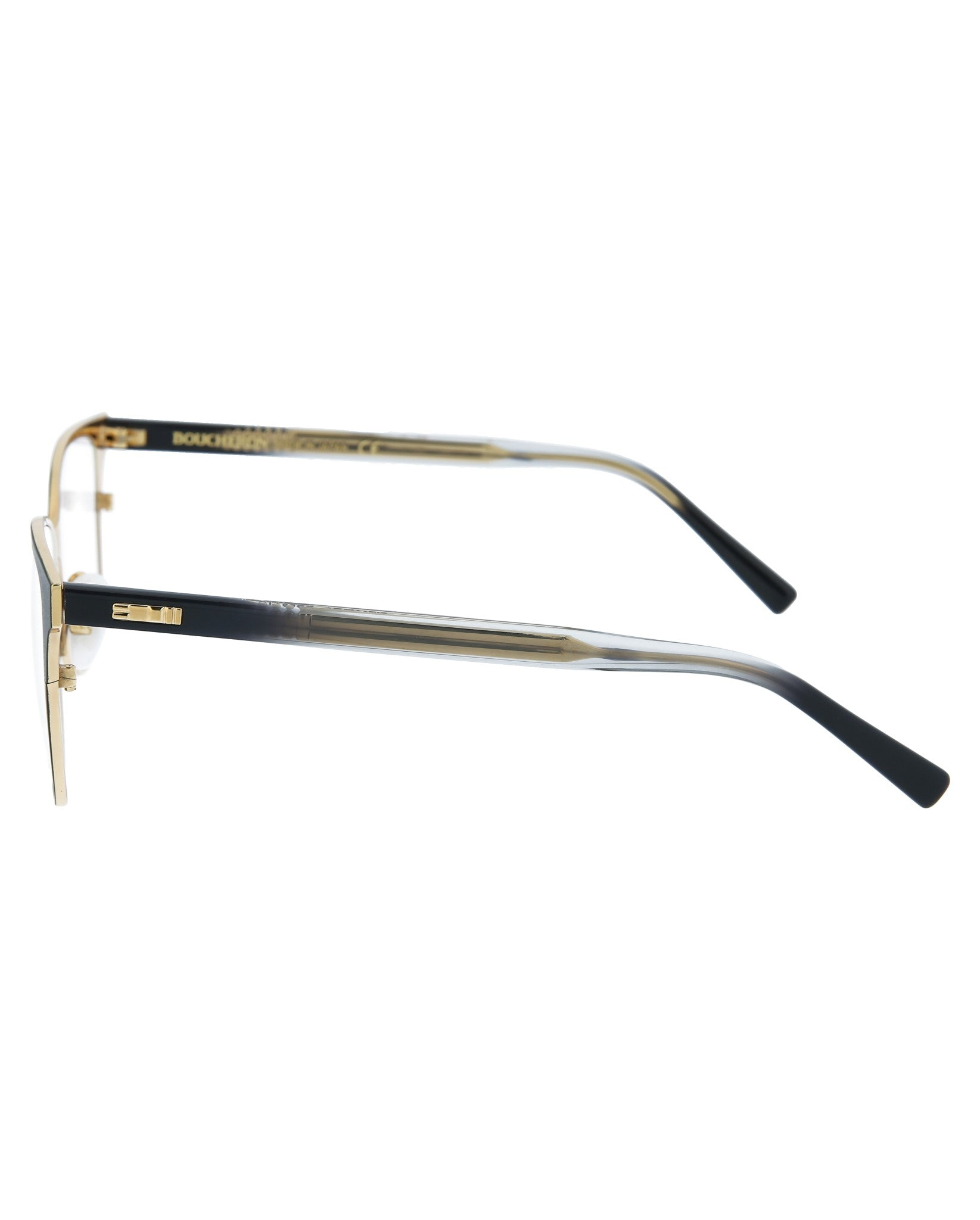 Boucheron Square-Rectangle Optical Frames