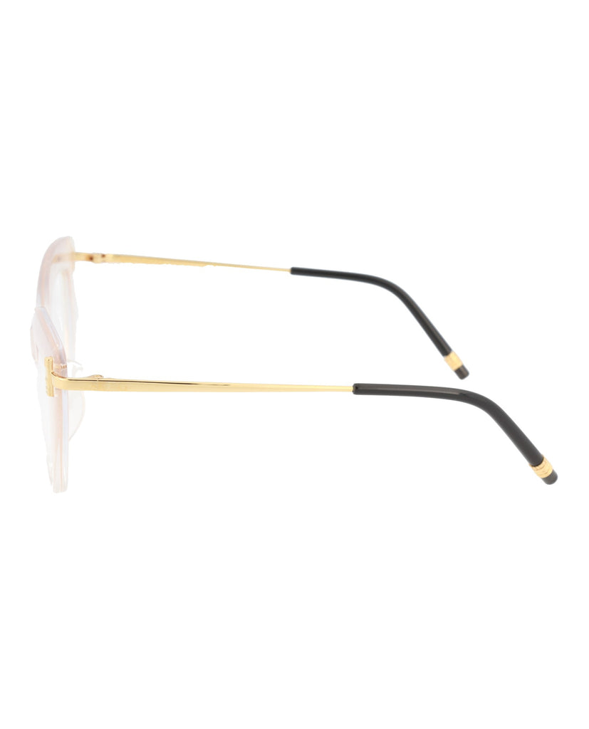 Beige Gold Transparent